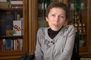 Дарья Лис: Хочу открыть в Залесье безбрьерную кофейню