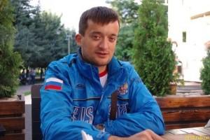 Липецкий инвалид-колясочник стал 5-кратным чемпионом России