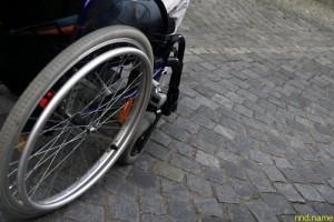 В Латвии начинается обмен удостоверений инвалидности