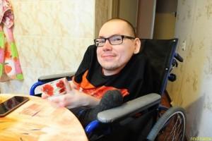 Сергей Ярков - Хочу создать прецедент