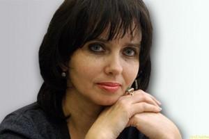 Руководитель фонда «АиФ. Доброе сердце» Маргарита Широкова