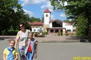 Путешествие в Беловежскую пущу