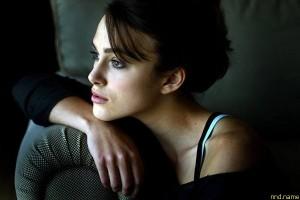Анна Руденко  - Что меня связывает с Кирой Найтли?