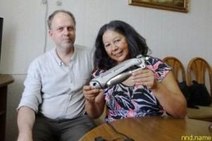 Якутские морозы протестируют импортные протезы