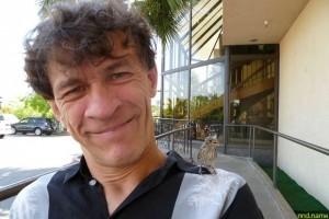 Сергей Сапоненко: В Беларуси я жил по расписанию, а в Америке - по вдохновению