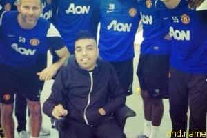Sohail Rehman - Сохаил Рехман профи-тренер в мировом футболе