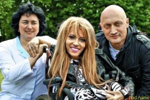 """Юлия Самойлова: Родители никогда не говорили мне """"Ты – инвалид, сиди дома"""""""