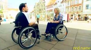 Кинофестиваль вызвал протесты инвалидов