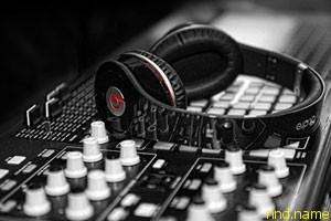 Главное в музыке - низкие частоты
