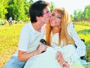 Алексей Таран уже пять лет рядом с любимой девушкой