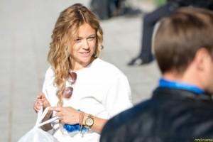 Мисс мира на коляске Ксения Безуглова вдохновила на выздоровление