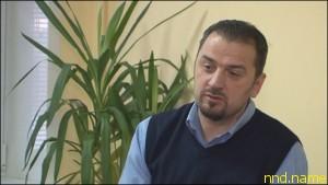 координатор Офиса Сергей Дроздовский
