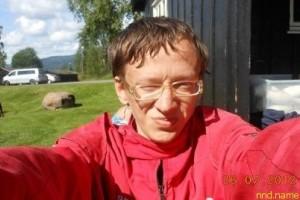 Артур Климченко - тысячи километров в коляске