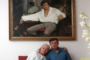 Николаю Караченцову исполняется 70 лет