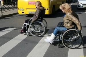 Предприниматель с помощью смс помогает инвалидам искать работу