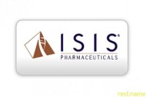 Isis представило результаты Фазы II клинических испытаний
