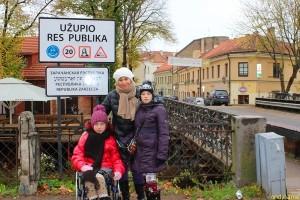 В Вильнюс хочется возвращаться снова и снова