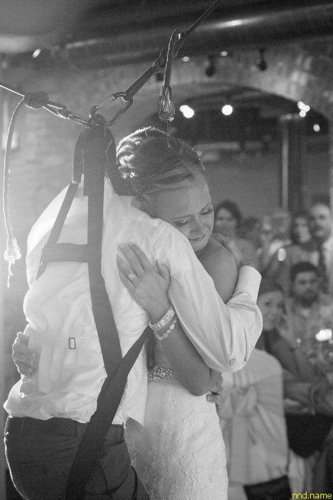 Мишель и Джоуи - Во имя любви, сюрприз для невесты