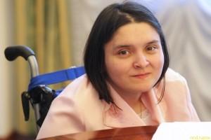 Динара Мухатдинова - Девушка которую не пустили к Путину