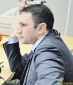 Андрей Косов, заместитель руководителя Департамента социальных программ и сводно-аналитической работы ФСС РФ