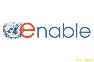 Инвалиды - развитие и права для всех