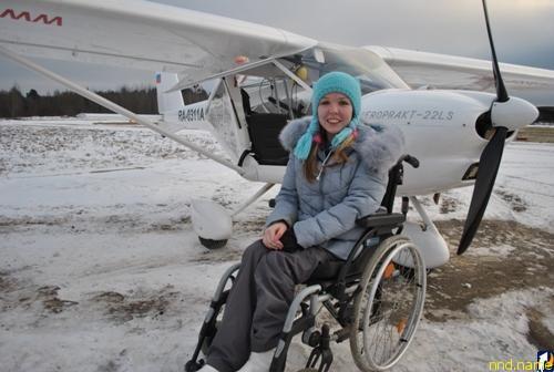 Саша Васильева - активистка, спортсменка, умница и красавица