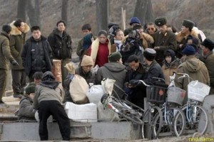 Перебежчики из КНДР: Инвалидов в нашей стране просто истребляют