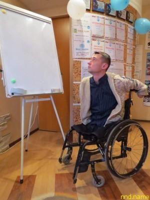 Алексей Талай - Не надо ограничивать возможности