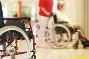 В России может появиться государственная инспекция по проблемам инвалидов