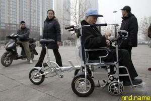Китайцы реализовывают свой творческий потенциал