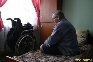 Без «Брайля» и пандусов: больницы не оборудованы для инвалидов
