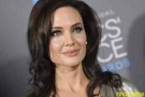 Анджелина Джоли-Питт: Дневник операции