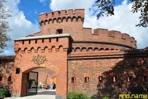 Сделали знаменитый Музей Янтаря доступным для всех!