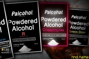 Медики бьют тревогу по поводу алкогольных порошков Palcohol