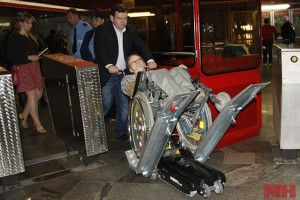 Минский метрополитен в 2015 году станет доступнее