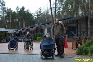 Проблема туризма, доступного для людей с инвалидностью