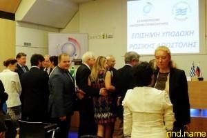 Возможность реабилитации больных в Греции