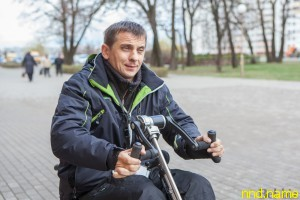 """Предприниматель Сергей Мацкевич: """"Жить на пенсию для меня равносильно рабству, а бизнес дарит свободу"""""""
