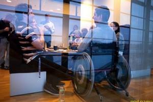 Спрос на специалистов с инвалидностью держится и в кризис
