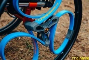 Loopwheel — новейшая модель старейшего колеса
