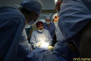 Трое детей с ДЦП прошли лечение стволовыми клетками
