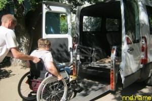 Как инватакси «ОНИ» возят инвалидов?