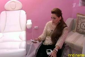 Мадина Ахильгова, пластический хирург из Назрани, открыла бесплатный салон красоты для людей с инвалидностью