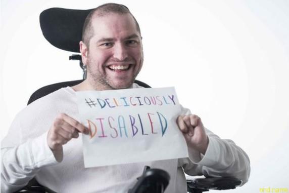 знакомства для людей с инвалидностью