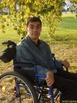 Игорь Беляков живет как все и мечтает завести семью