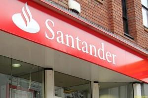 Банк Santander ограблен молодым человеком в коляске