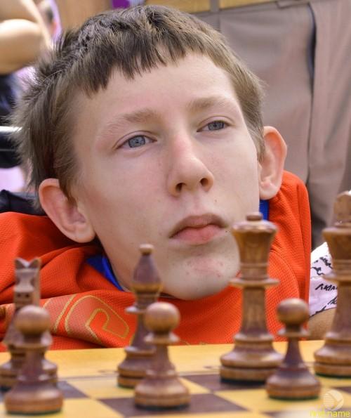 Андрей Терсинцев чемпион мира в дивизионе юниоров до 18 лет