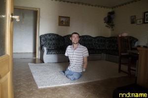 Алексей Талай: Каждый день - это бонус
