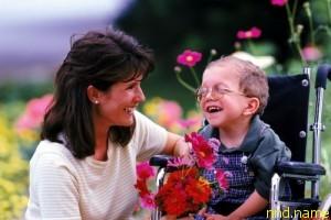 Одному из родителей ребенка-инвалида будут предоставлять отпуск по его желанию