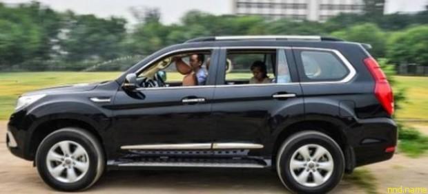 В Китае успешно испытали автомобиль, управляемый силой мысли
